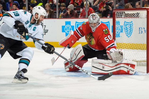 Has the Chicago Blackhawks' Stellar Offense Masked Defensive Issues?