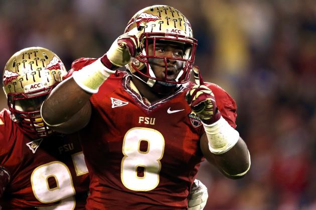 Florida State's Timmy Jernigan to Enter 2014 NFL Draft