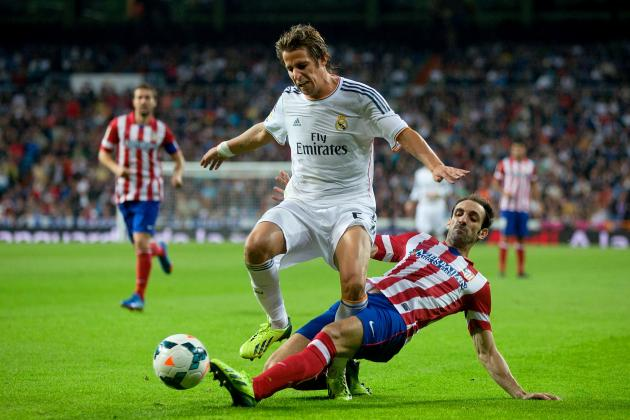 Manchester United Transfer News: Fabio Coentrao Would Be Big Mistake
