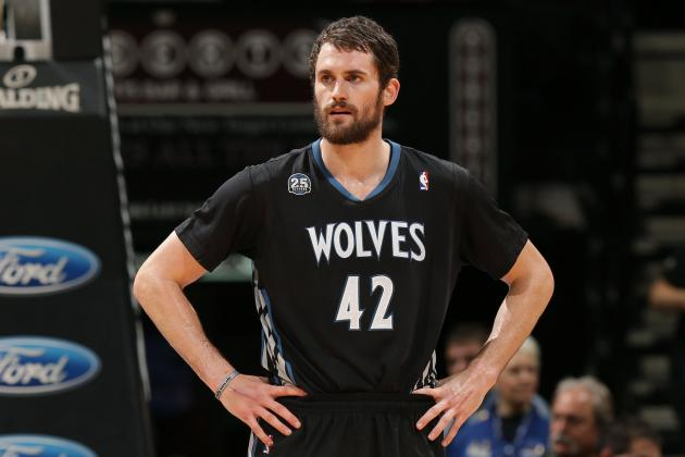 Is Kevin Love Starting to Lose Patience with Minnesota Timberwolves?