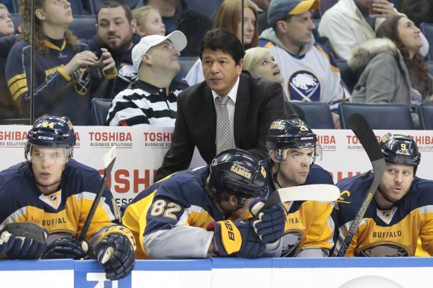 Debate: Should Buffalo Retain Nolan as Permanent HC?