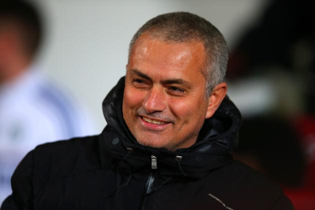 Analysing Chelsea Manager Jose Mourinho's January Transfer Needs