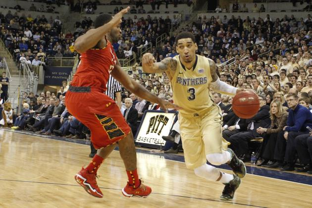 Terps Basketball Film Review: Defensive Problems vs. Pittsburgh