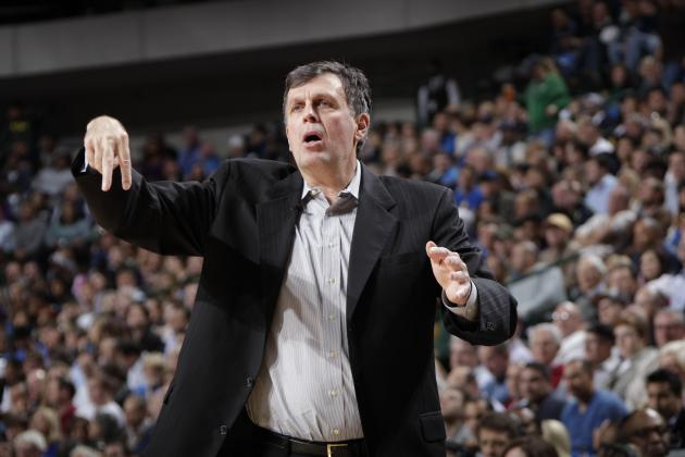 Is Kevin McHale's Coaching Holding the Houston Rockets Back?