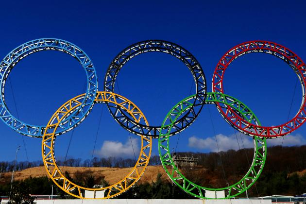 Indians Will Compete Under Olympic Flag