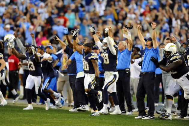 Pennsylvania Man Sues NFL After Chargers Make Playoffs on Missed Call