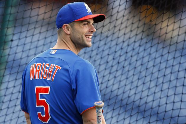 Is David Wright Worth 20 Percent of the New York Mets' Payroll?