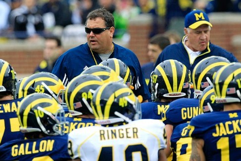 Michigan Football: What Al Borges Departure Means for Brady Hoke
