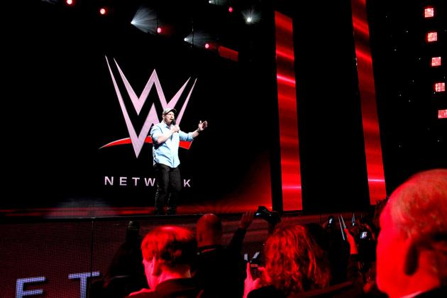Biggest Takeaways from WWE Network Announcement