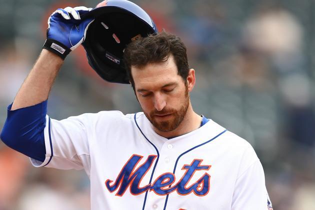 Alderson: Ike OK with Limbo, Mets Not in Trade Talks