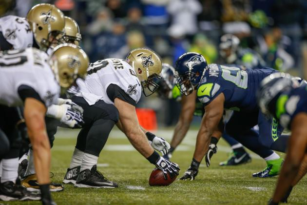 Saints vs. Seahawks: TV Info, Spread, Injury Updates, Game Time and More