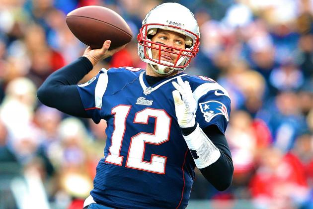 Colts Defense Ripe for the Picking for Tom Brady, Patriots Offense