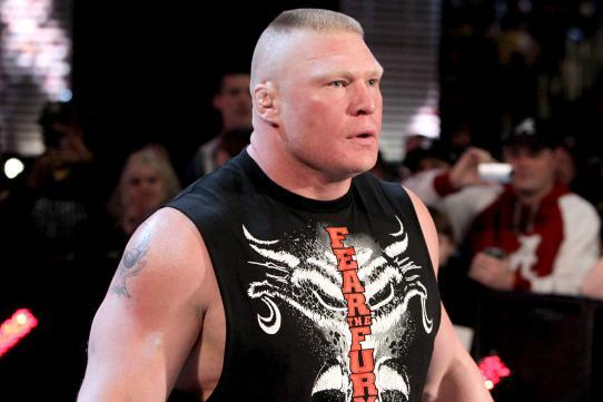 Brock Lesnar, Roman Reigns and Latest WWE News and Rumors from Ring Rust Radio