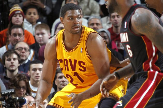 Debate: Should the Heat Consider Signing Andrew Bynum?