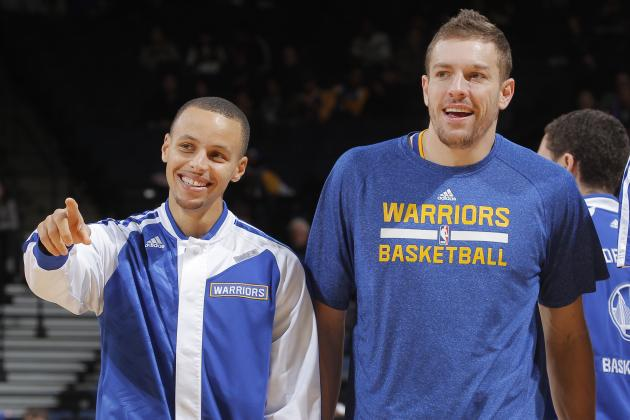 Debate: Do the Warriors Deserve 2 All-Stars This Year?
