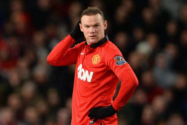 Debate: What Are the Odds of Chelsea Landing Rooney?