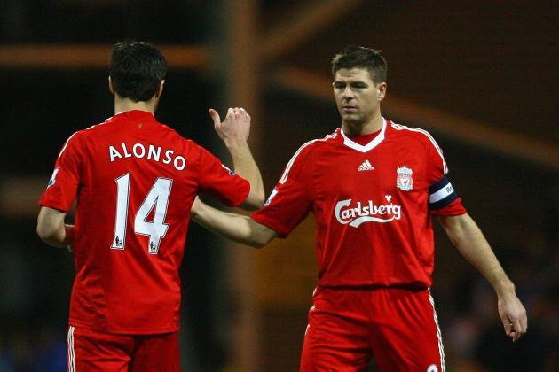 Xabi Alonso's Confirmation of Real Madrid Allegiance Ends Liverpool Fantasy