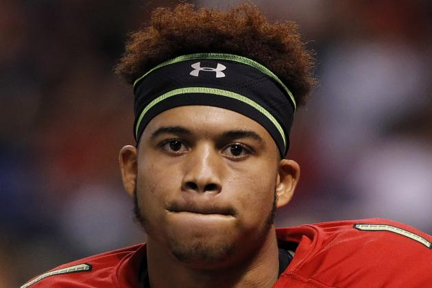 Florida Gators Flip Top CB Recruit Jalen Tabor