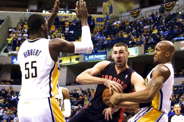 Could the Indiana Pacers' Defense Be the Best Ever?
