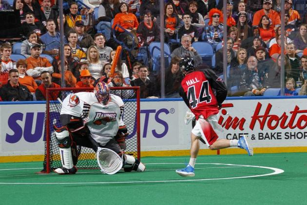 National Lacrosse League 2014: Week 3 Previews and Predictions