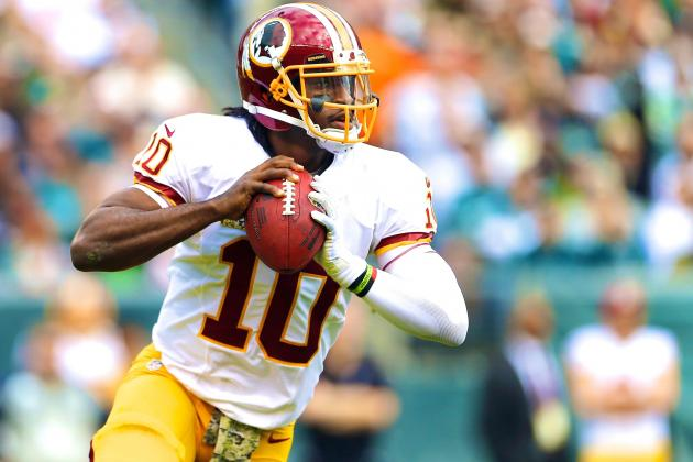 Washington Redskins Hiring Jay Gruden Will Make or Break Robert Griffin III
