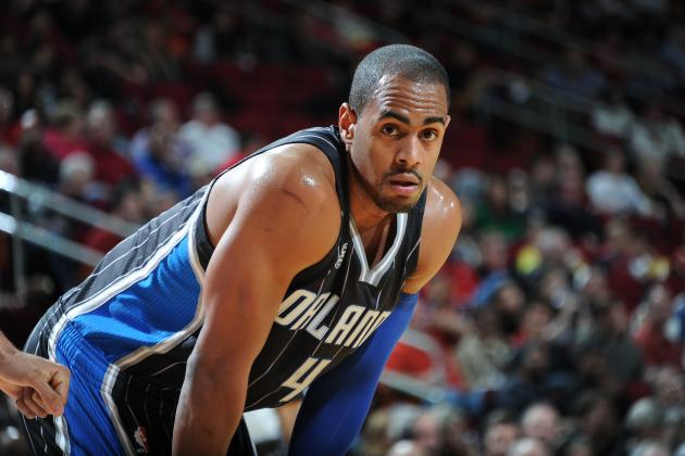 Why Arron Afflalo Deserves to Be an NBA All-Star