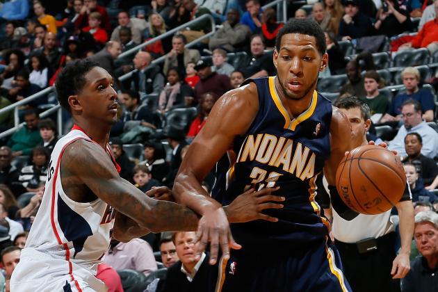 Fantasy Basketball: Is Danny Granger Fantasy-Relevant Again?