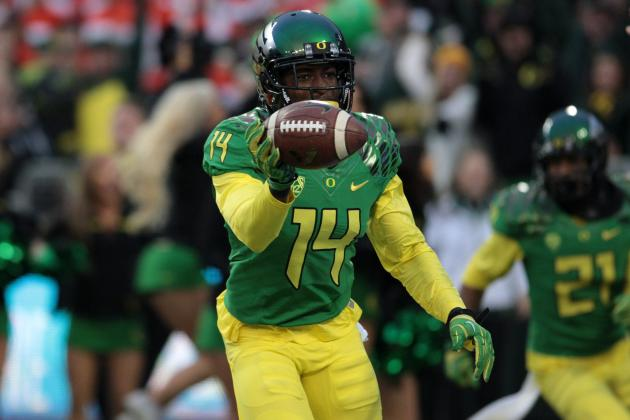 Pac-12 Offenses Will Be Stacked in 2014: Can Defenses Keep Up?