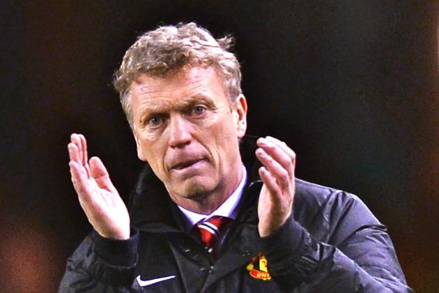 Breakdown of David Moyes' First 6 Months at Manchester United