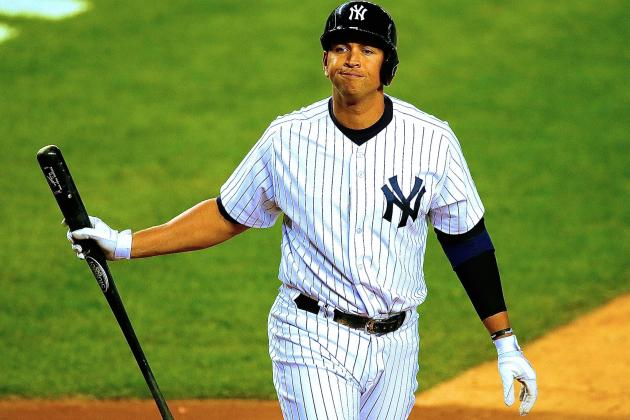 Alex Rodriguez Reportedly May Consider Reduced Suspension
