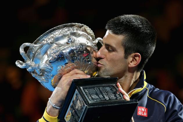 Australian Open 2014 Draw Results: Full List of Seedings and Brackets