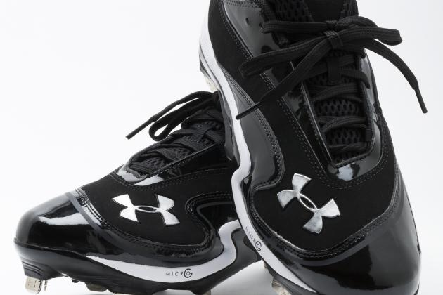 Sources: ND Chooses Under Armour for Gear