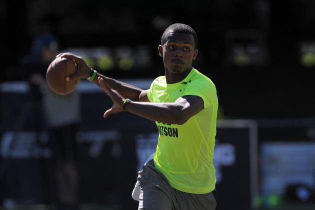 What Does Deshaun Watson Have to Do to Become Clemson's Starting QB in 2014?