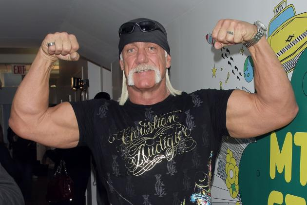 Hulk Hogan Still Has Massive Value to WWE for Potental WrestleMania Return