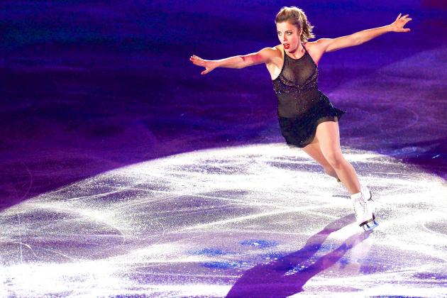US Figure Skating Championship 2014: Live Results and Thursday Highlights
