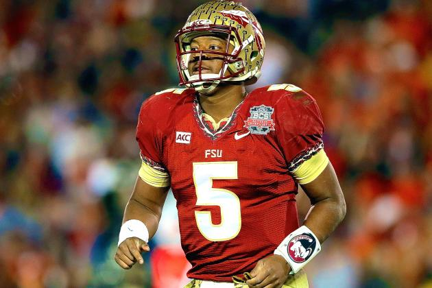 Improvements FSU QB Jameis Winston Must Make This Offseason