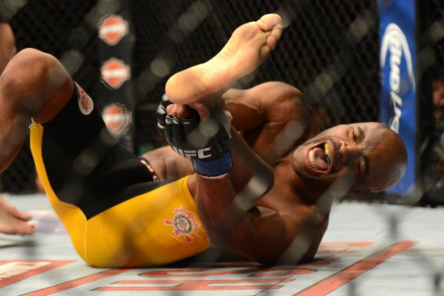 Anderson Silva's Desired Return to Octagon Is Concerning but Inevitable