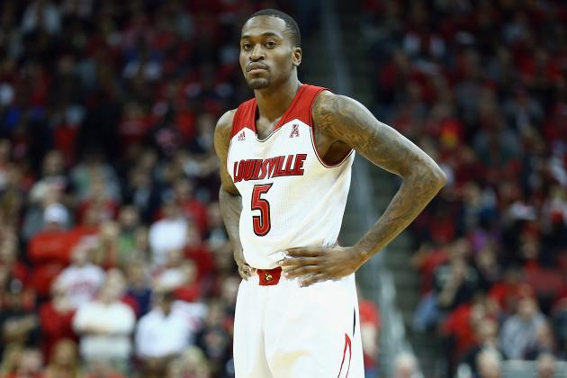 Kevin Ware Injury: Updates on Louisville Guard's Leg and Recovery