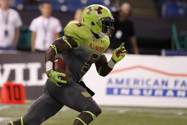 Michigan Football: 3 Recruits Wolverines Must Land on NSD 2014
