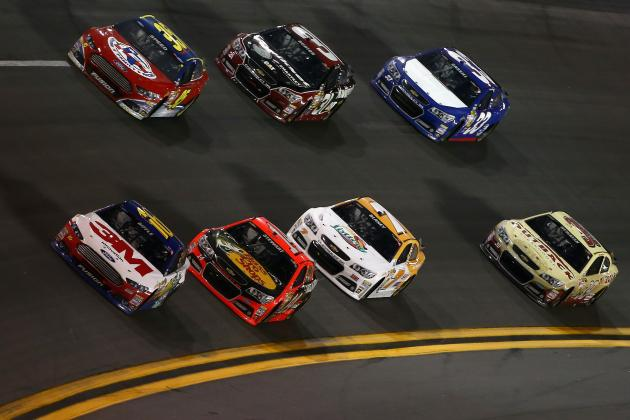 Fans to Vote on 3 Elements of Sprint Unlimited