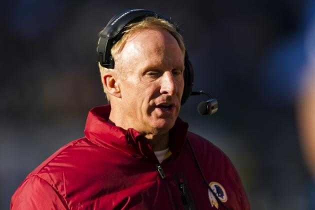 Redskins Fans Shouldn't Stress About Who Will Coach the Defense in 2014