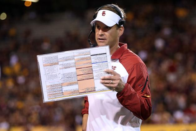 Alabama Football: Pros and Cons to Hiring Lane Kiffin as Offensive Coordinator