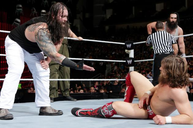 Examining the Pros and Cons of Daniel Bryan Joining the Wyatt Family