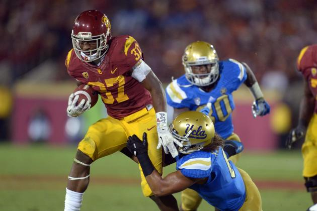 USC Football: How Steve Sarkisian Can Convince Draft-Eligible Juniors to Stay