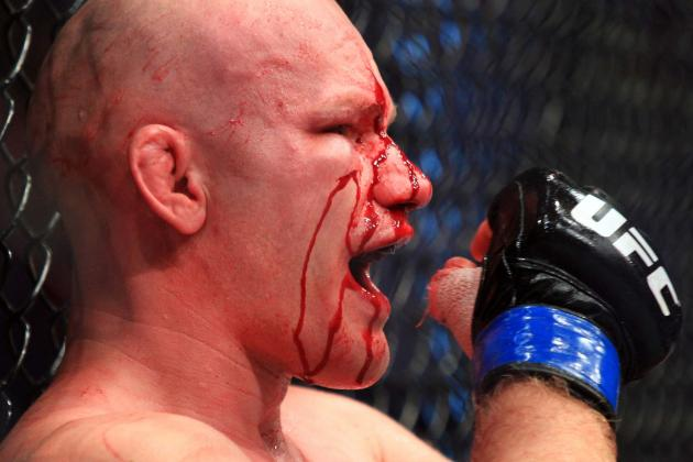 UFC: What Is the Cause of Premature Retirements and Hiatuses?