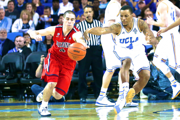 Arizona vs. UCLA: Score, Grades and Analysis