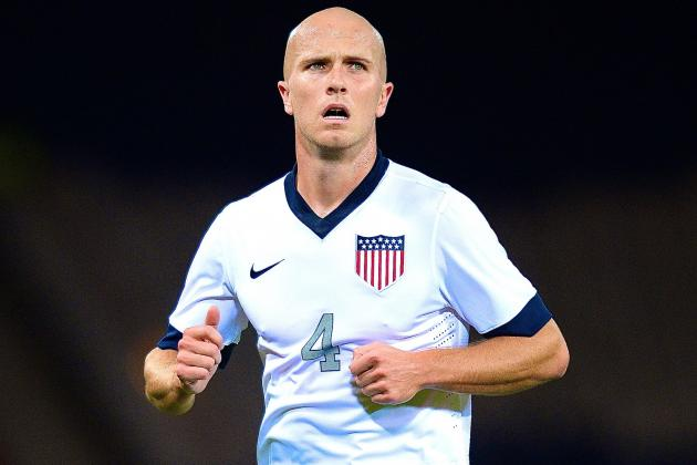 Michael Bradley's Move from Roma to Toronto Raises USMNT Questions