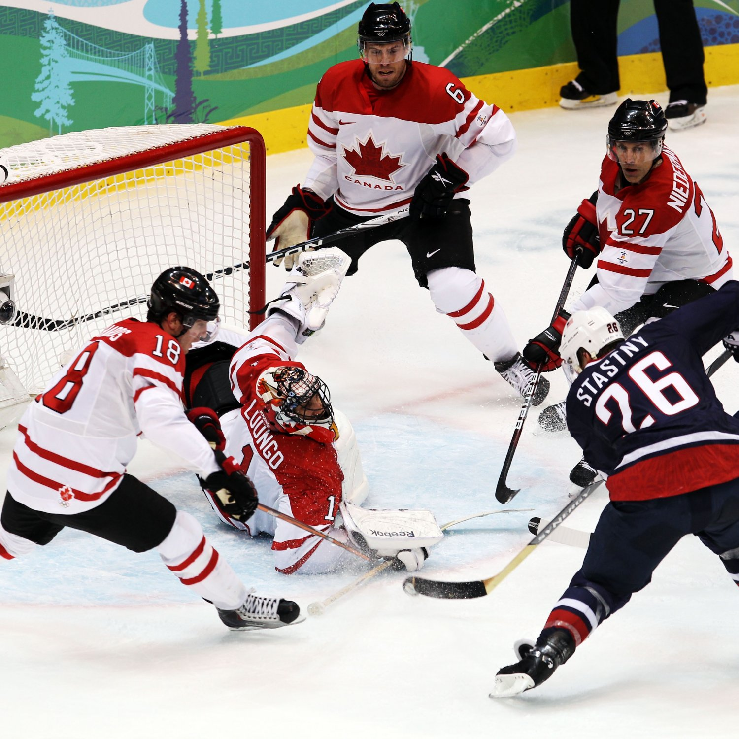 10 Bold Predictions for Hockey at the 2014 Winter Olympics ...