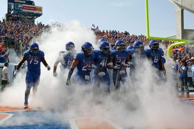 Boise State Football: Can the Broncos Stay Relevant Without Chris Petersen?