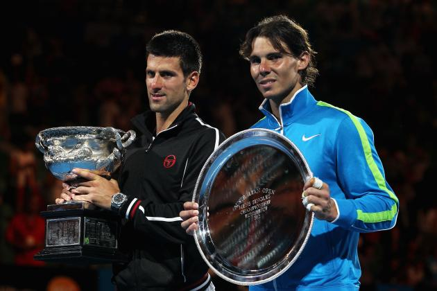 Australian Open 2014: Power Ranking Men's Title Contenders